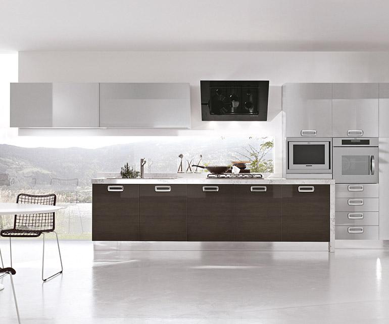 Cucine Componibili Teramo.Cucine Ed Arredamenti Per Casa A Teramo In Abruzzo E